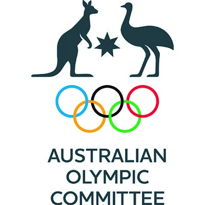 Australian Olympic Team Appeal Logo