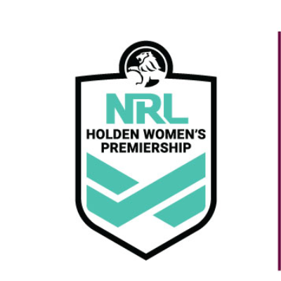 Womens Rugby League Development Fund Logo