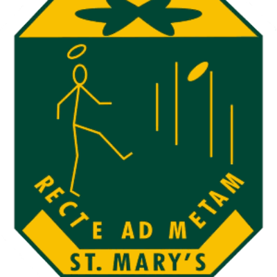 St Marys Solar Power Plan Logo