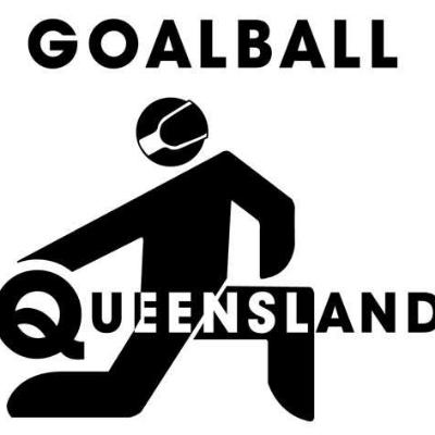 2018 Australian Goalball Championships Logo