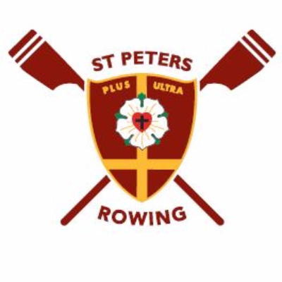 Name an Oar St Peters Lutheran College Rowing Logo