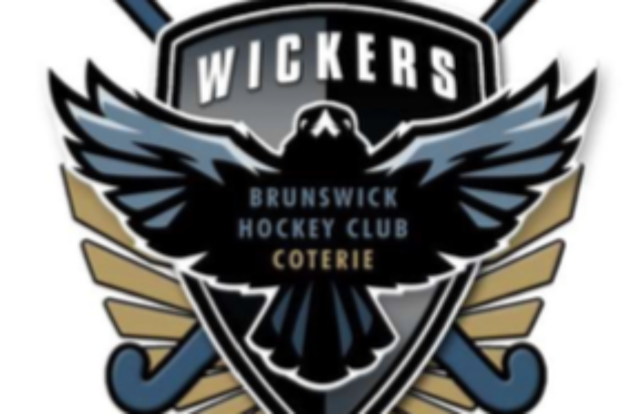 Brunswick Hockey Club Foundation Banner