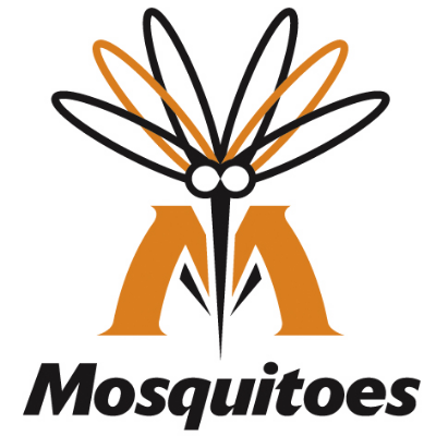2018 Minor State Championship NT Land Rover Mosquitoes Logo