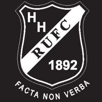HHRUFC Focus 2019 Logo