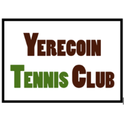 Tennis Court Resurfacing Logo