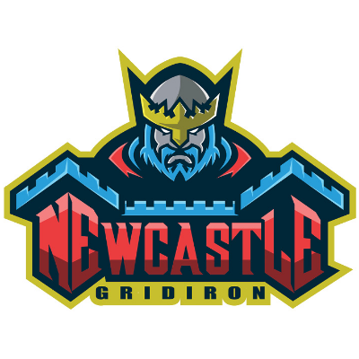 Newcastle Gridiron Development Fund Logo