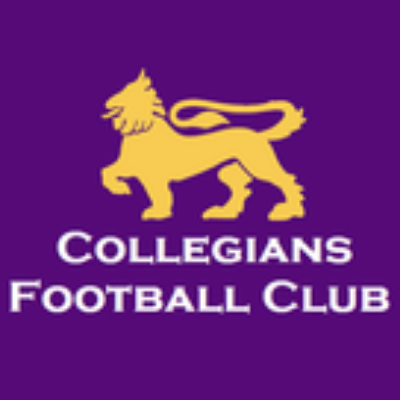 Collegians Change Rooms Renovations Logo