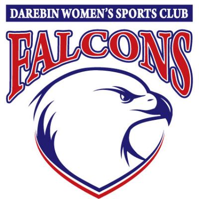 Darebin Womens Sports Club Development Fund Logo