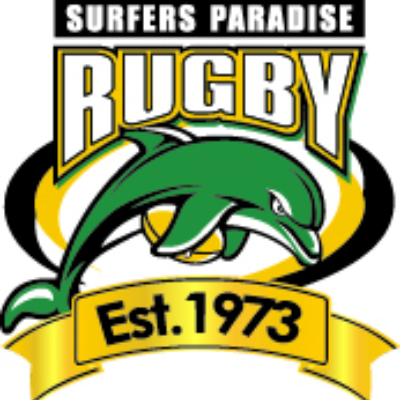 Surfers Paradise Rugby Foundation Logo