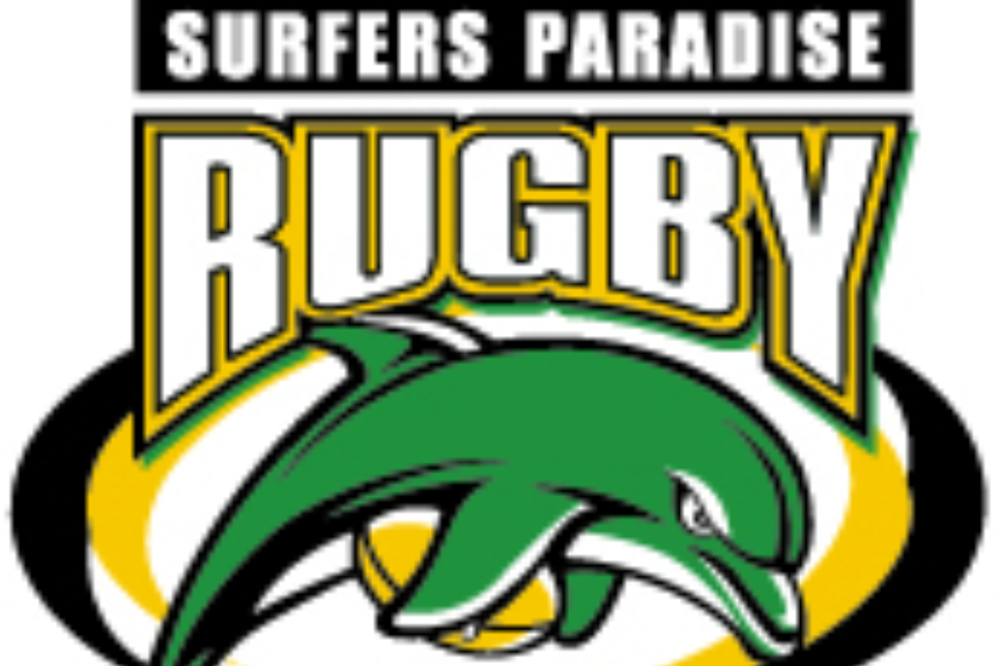 Surfers Paradise Rugby Foundation Banner