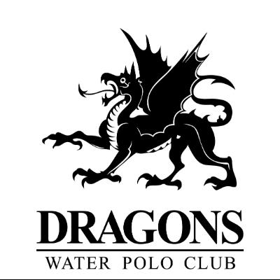 Gungahlin Dragons Water Polo Club Logo