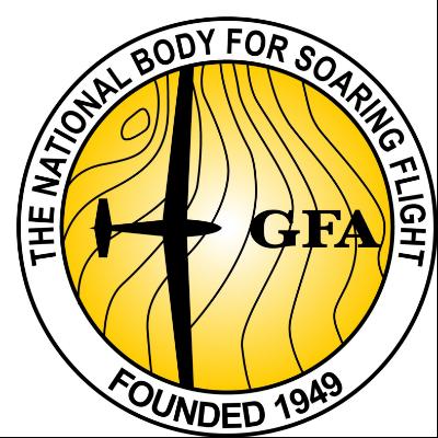 Australian Womens Gliding Team Logo
