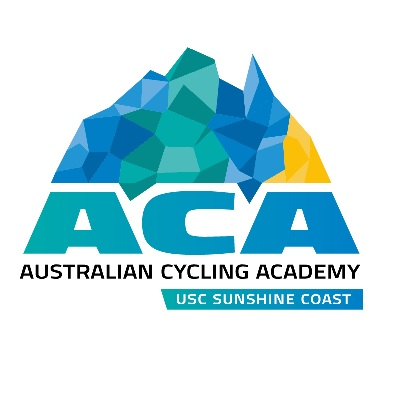 Campaign to launch a Pro Racing Sunshine Coast Womens Team in 2019 Logo
