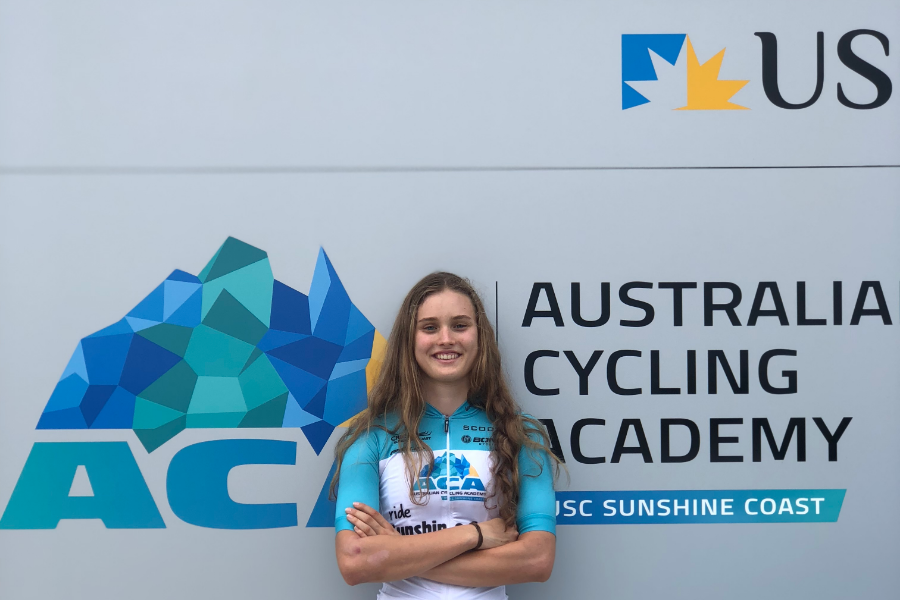 Campaign to launch a Pro Racing Sunshine Coast Womens Team in 2019 Banner