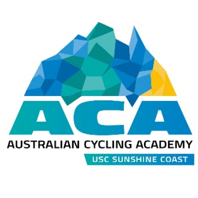Australian Cycling Academy Development Fund Logo