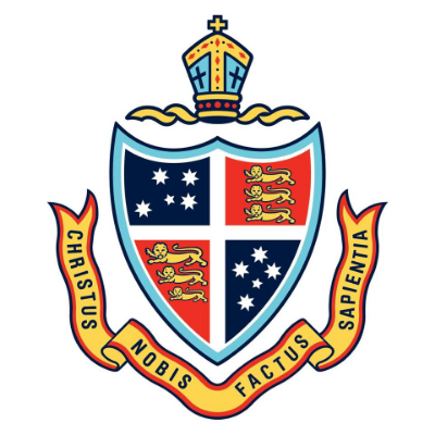 Geelong Grammar School Sports Fund Logo