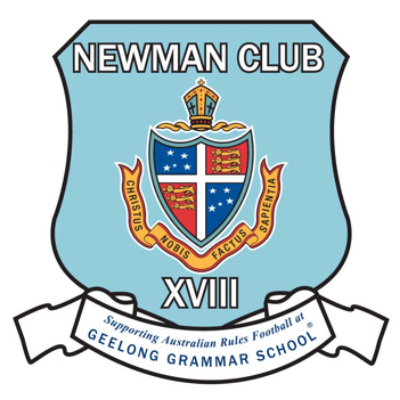 The Newman Club Logo