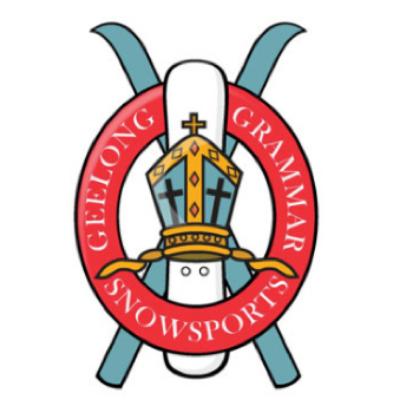 Geelong Grammar Snowsports Logo