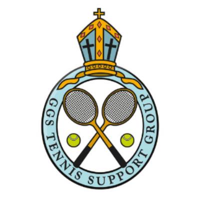 Geelong Grammar Tennis Support Group Logo