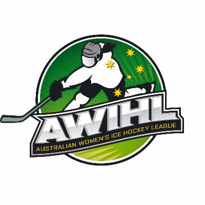 Australian Womens Ice Hockey League Live Stream 2018 Logo