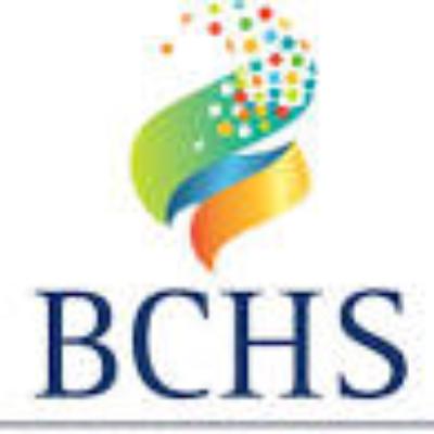 BCHS Targeted Sports Program 2019 Logo