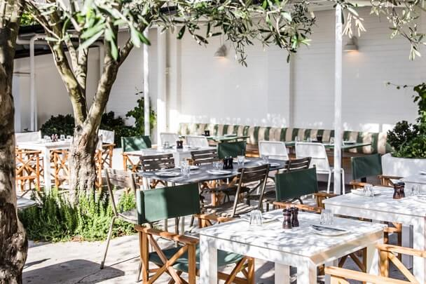 Oaks Day lunch in Sydney