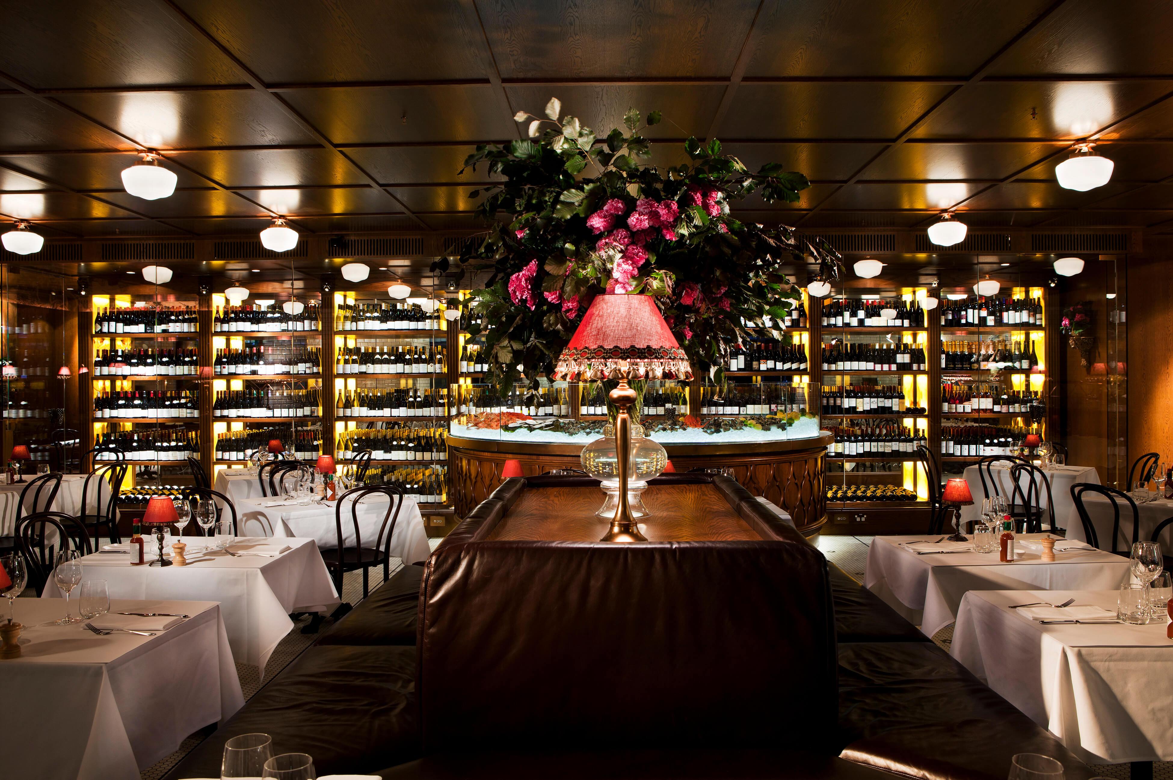 Felix French Restaurant Bistro Amp Bar Sydney