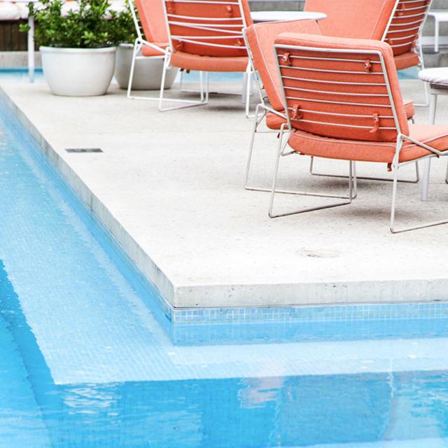 Pool Club | Sydney Cocktail Bar @ ivy