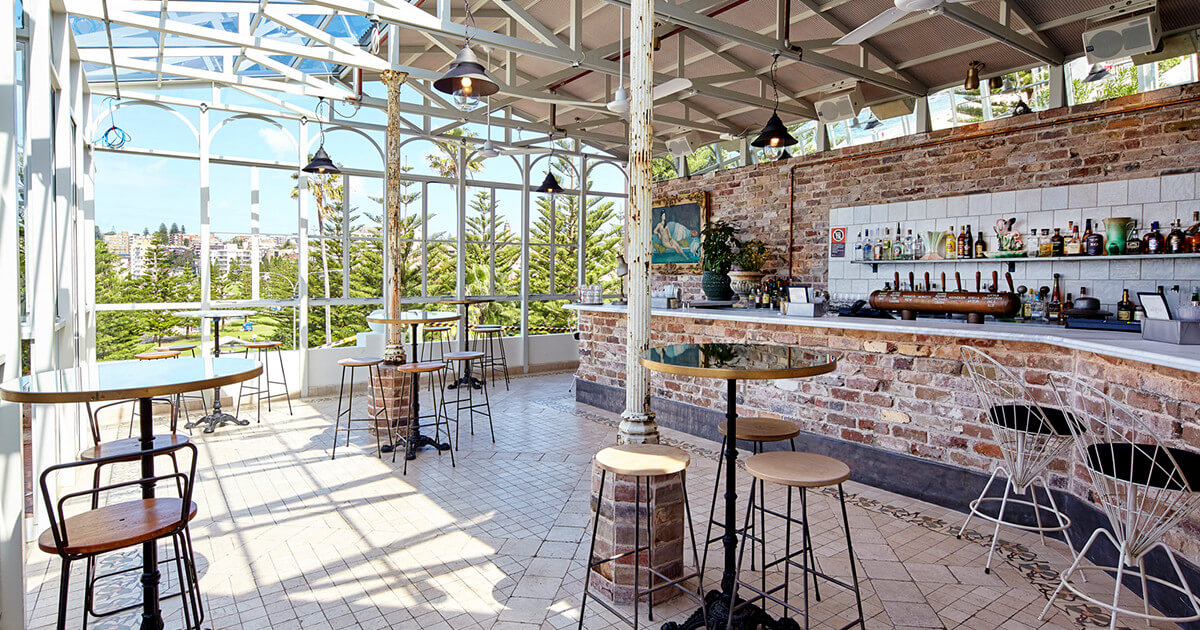 Coogee Rooftop Merivale