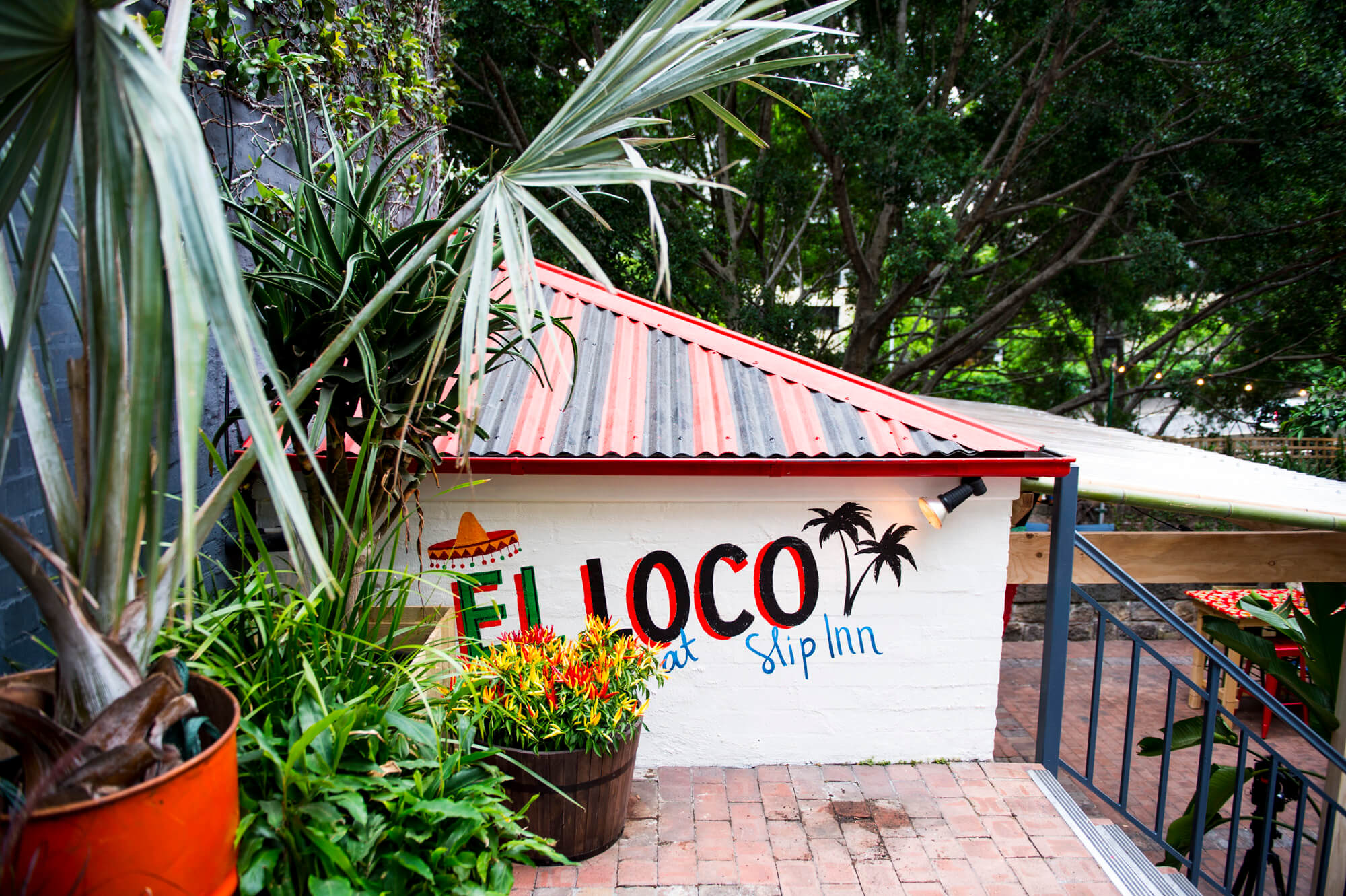 Mexican Restaurant In Surry Hill