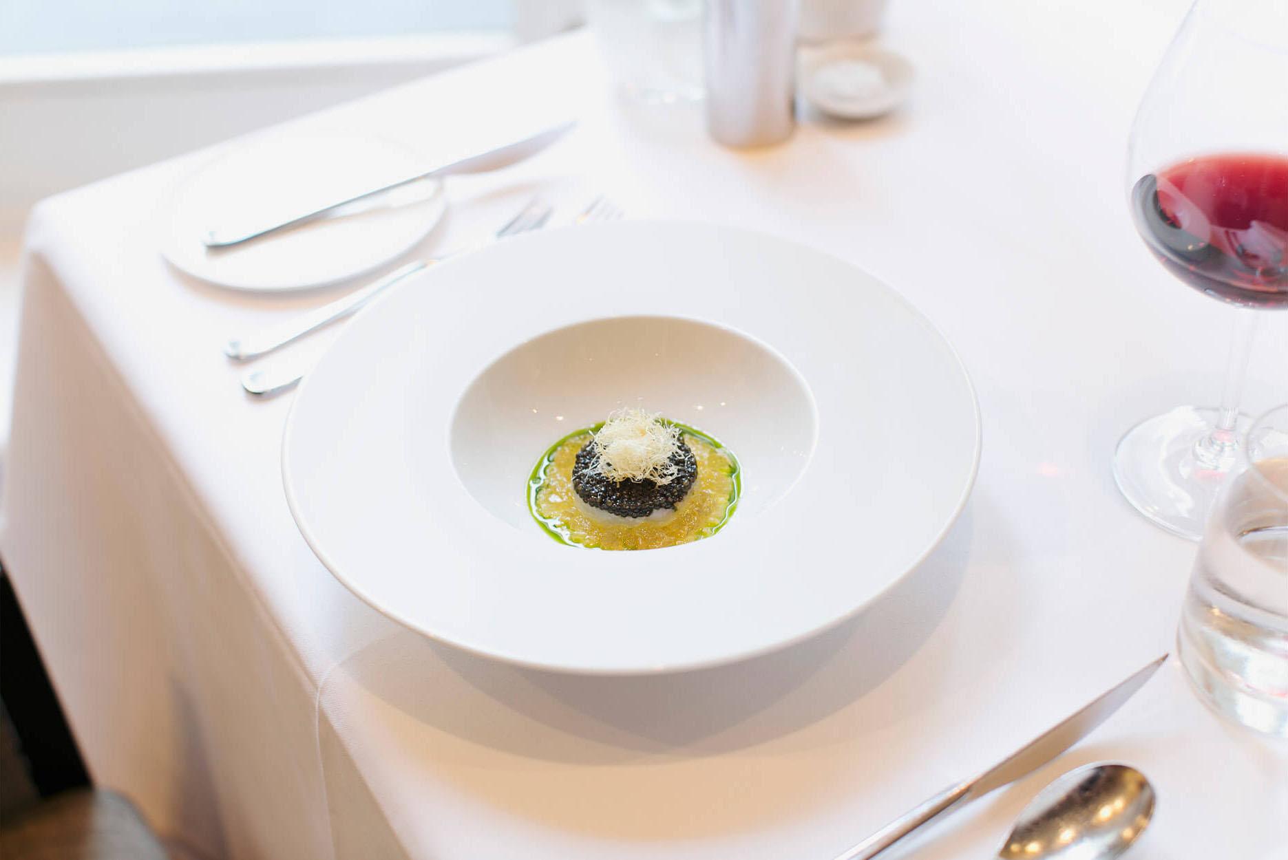 est. Restaurant | Fine dining Sydney