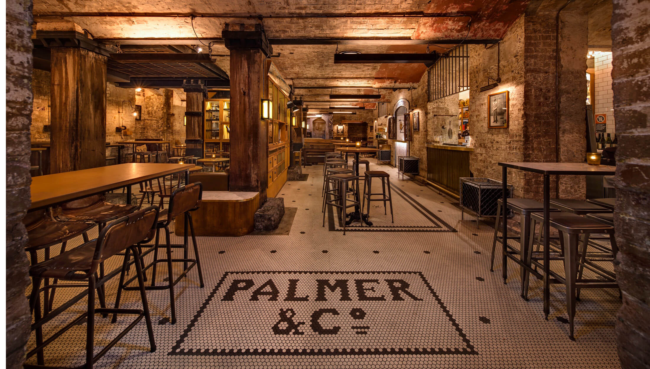 Palmer & Co  | Prohibition Cocktail Bar Sydney
