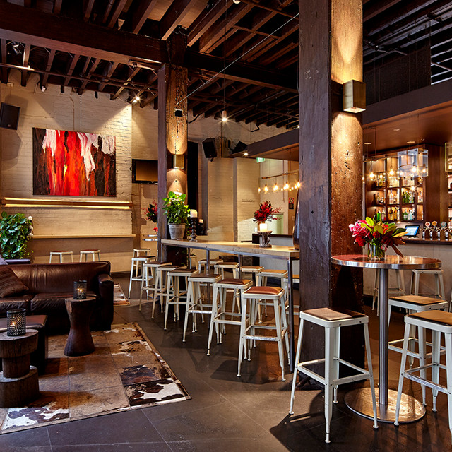 Tank Stream Bar | Sydney Wine Bar