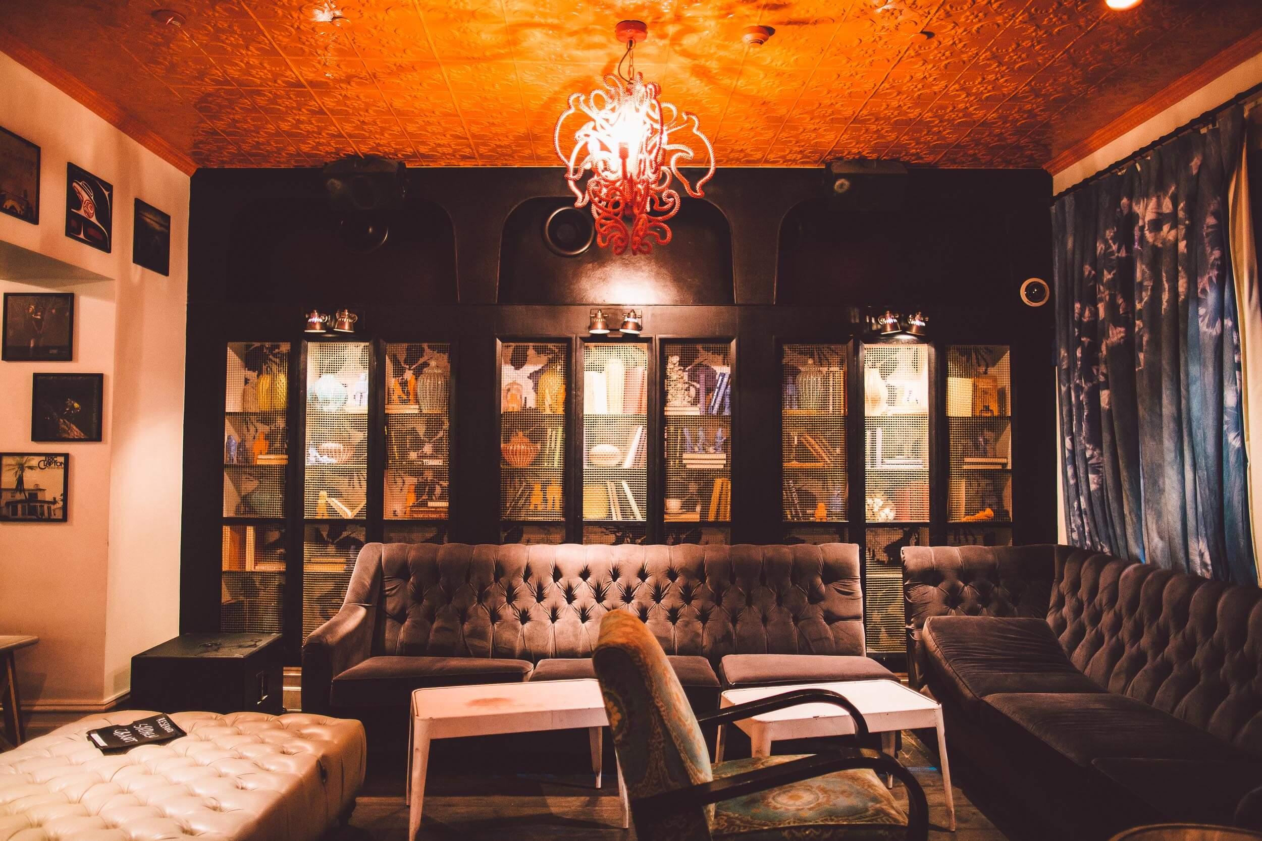 Surry Hills Bar, Pub & Beer Garden   The Beresford