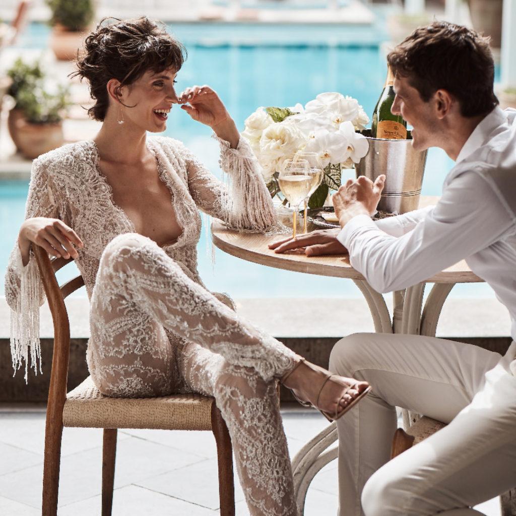 Merivale Weddings Uccello