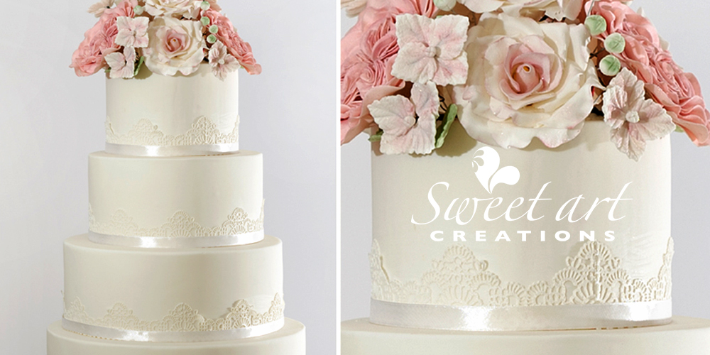 wedding cakes southport gold coast sweet creations cakes profile 25496