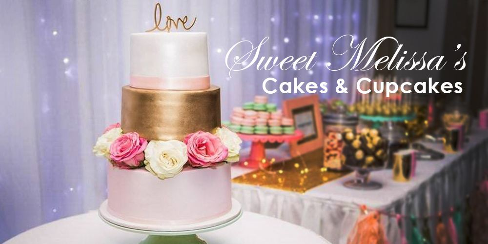 Sweet Melissas Cakes And Cupcakes Profile
