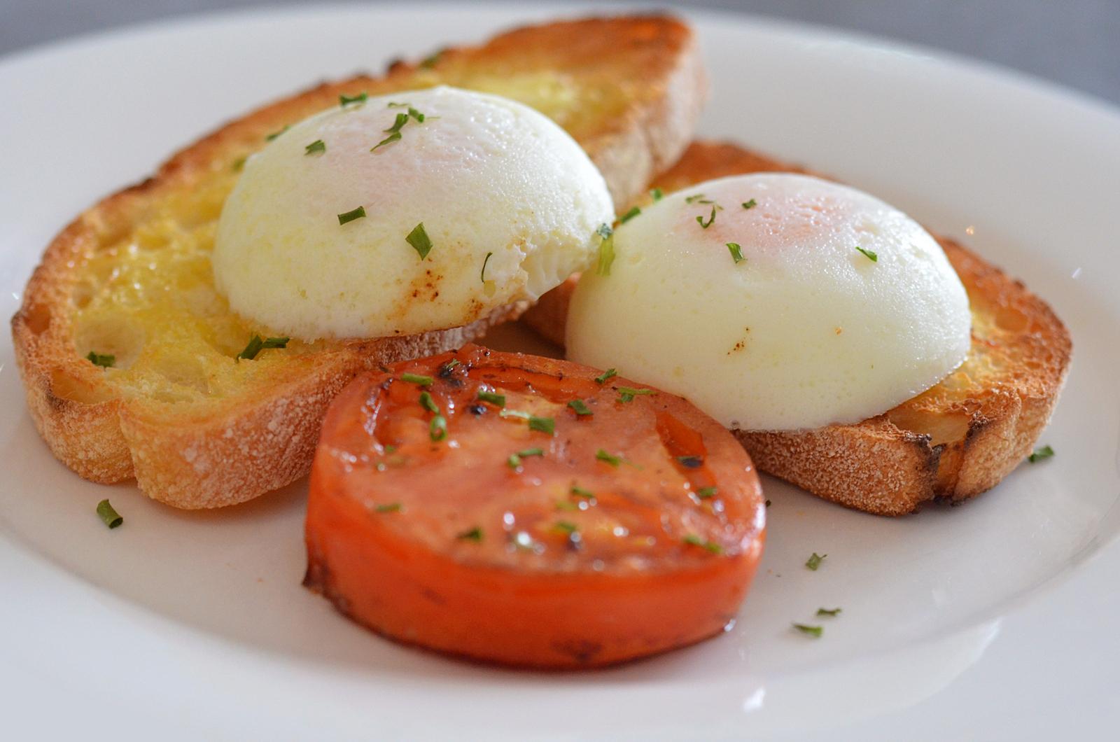 Breakfast gallery image
