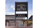 Pet Friendly Accommodation - Gunnedah - The Mackellar Motel