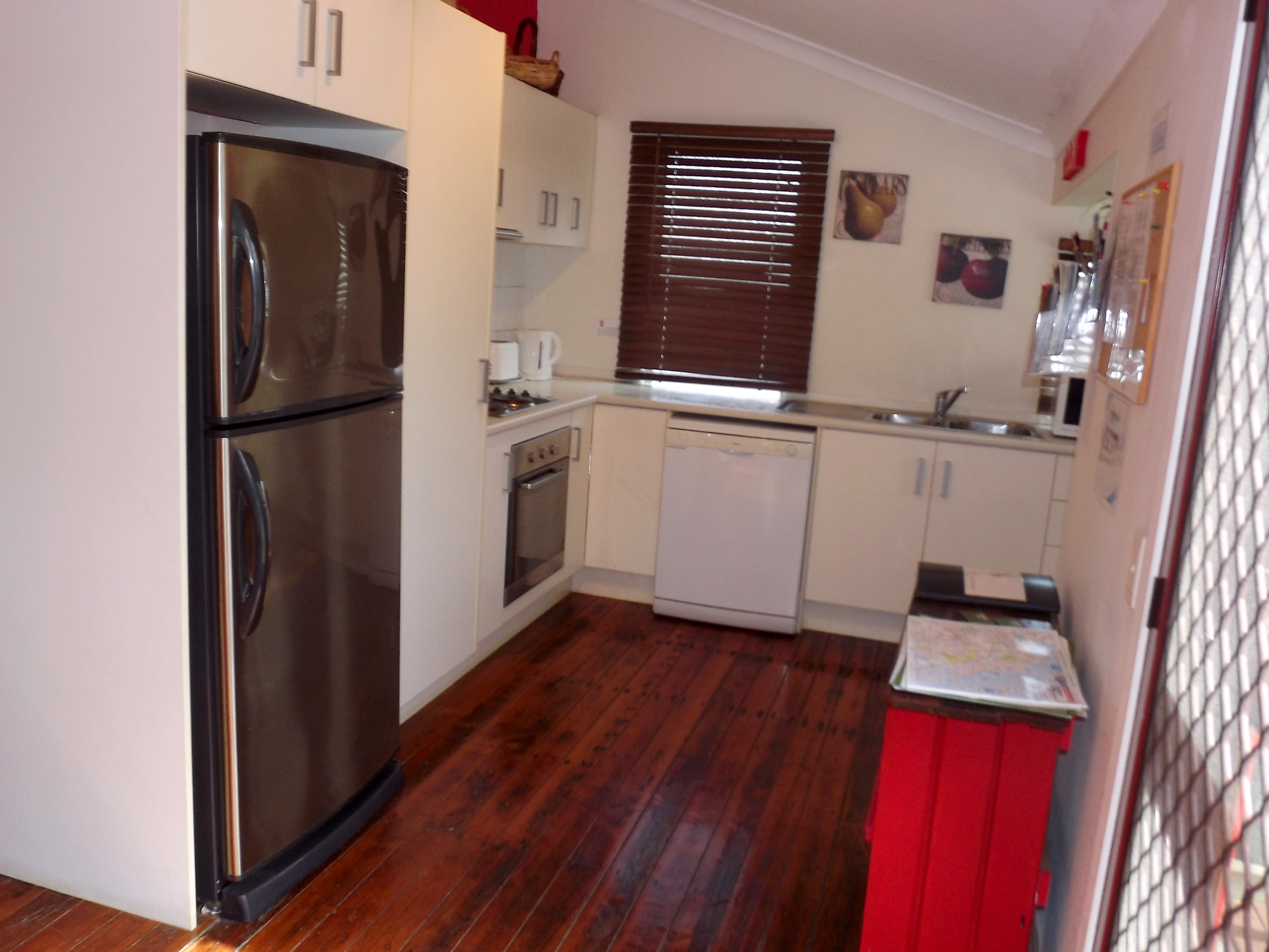 Kitchen close up gallery image