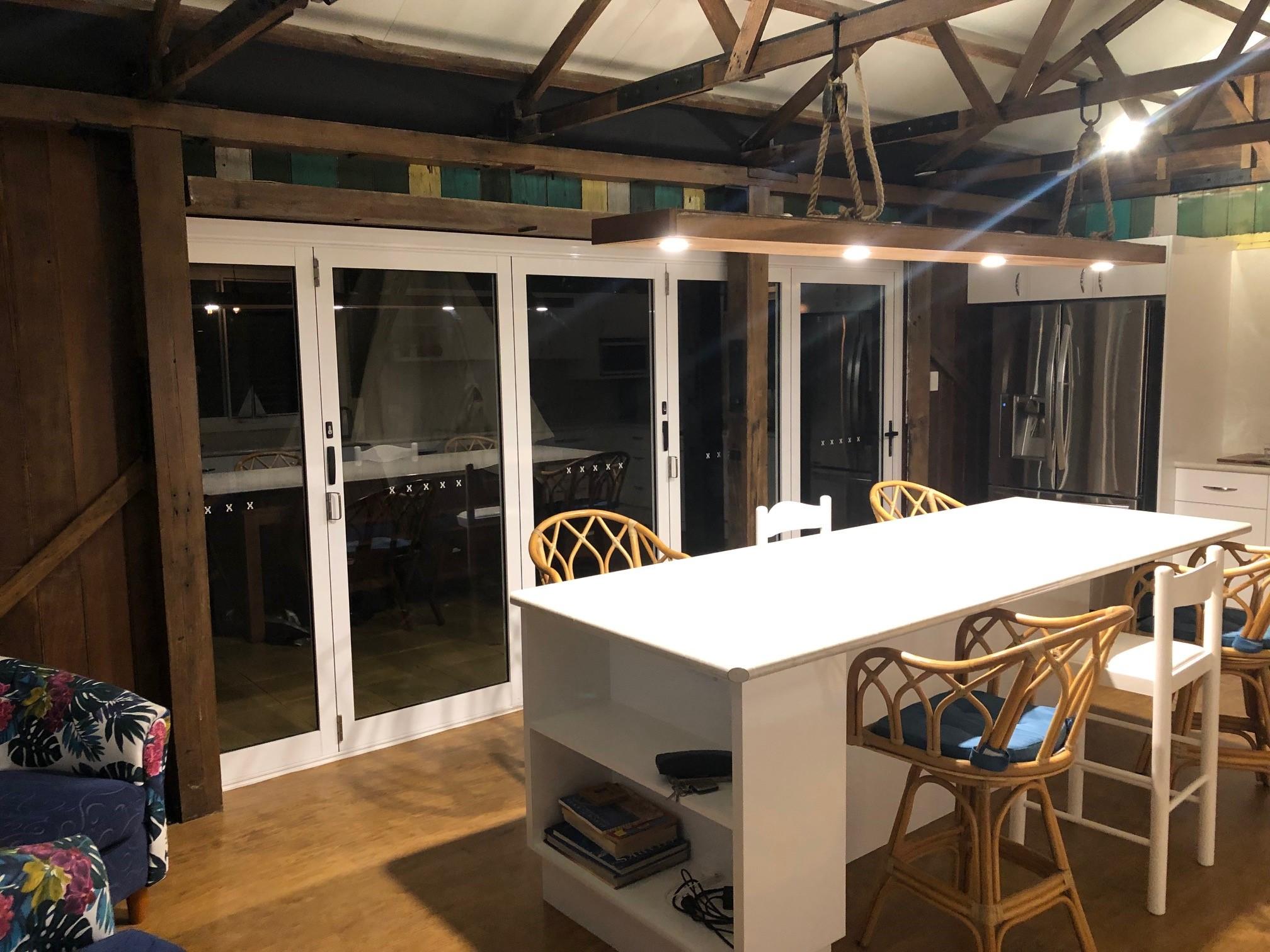 Quarterdeck Kitchen gallery image