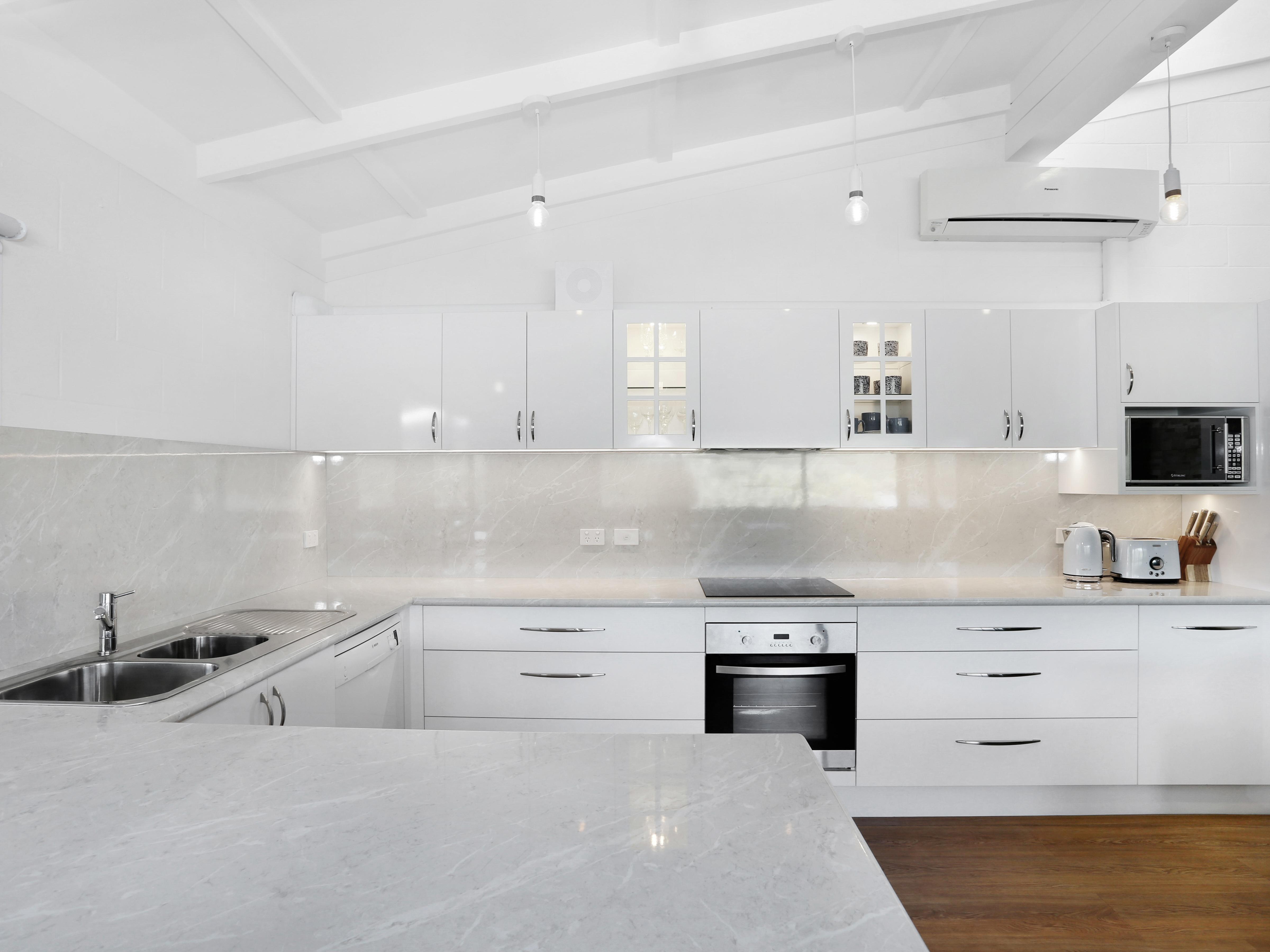 Admirals Kitchen gallery image