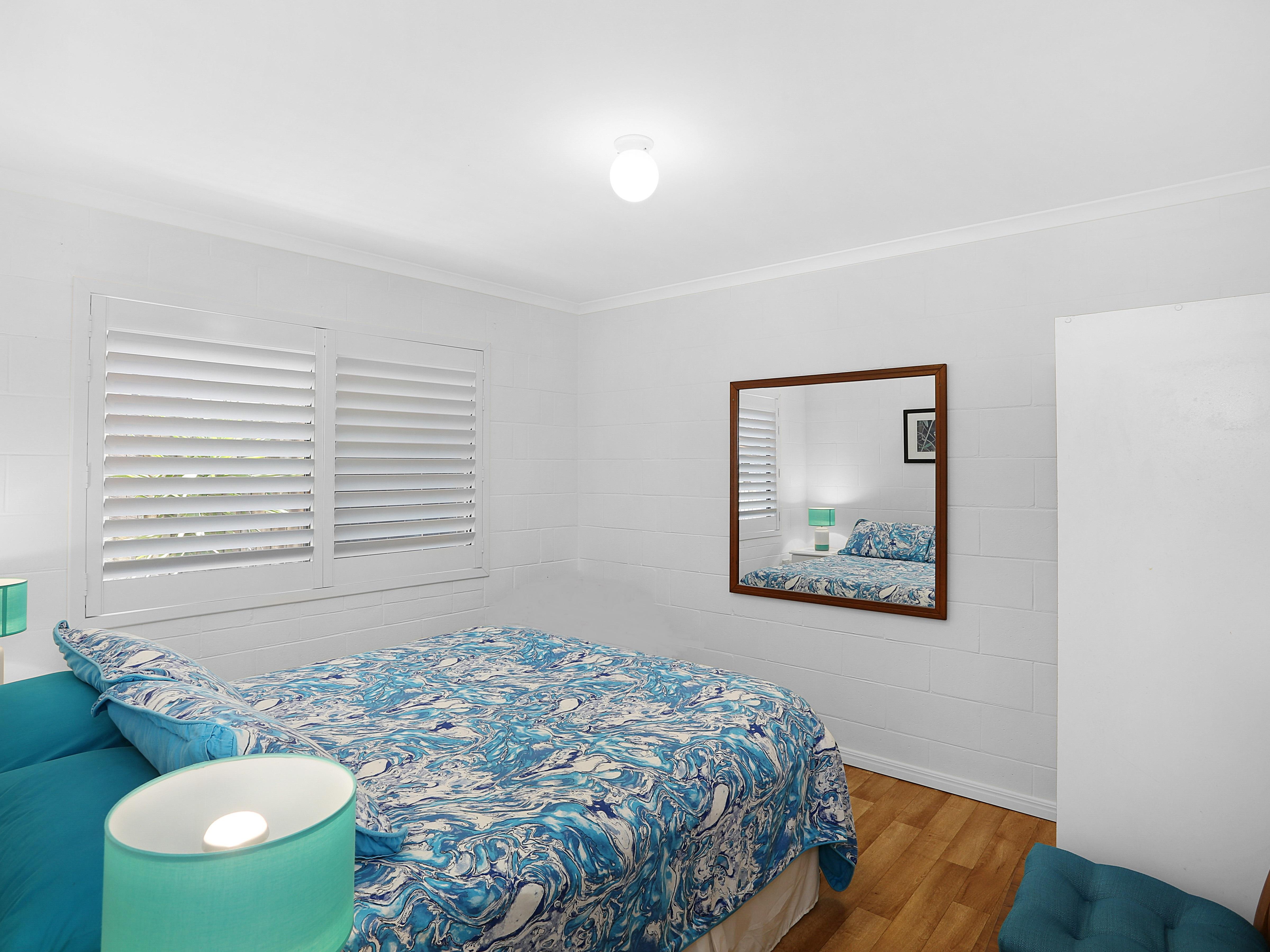 Master bedroom - Skippers Watch gallery image