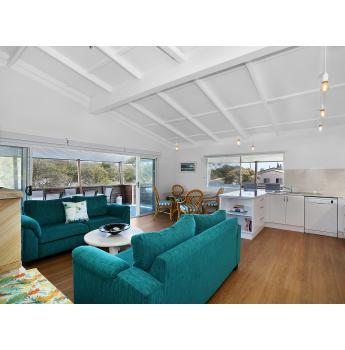 Blue River Apartments - Pet Friendly Beach Front Accommodation - Northern NSW