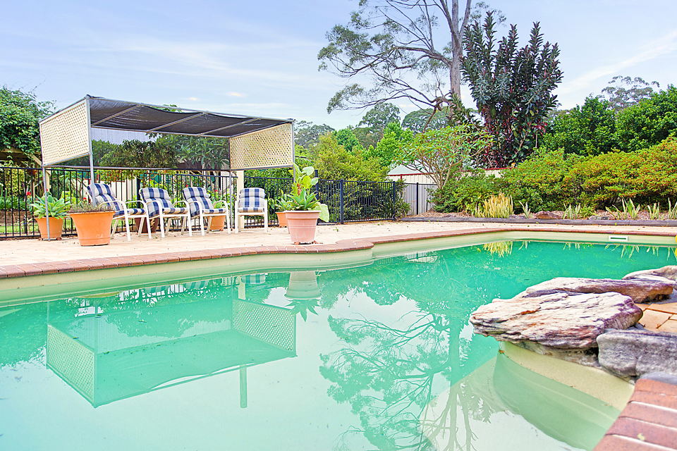 Swimming Pool gallery image