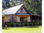 Pet Friendly Accommodation Bawley Point, NSW - Bawley Bush Retreat -