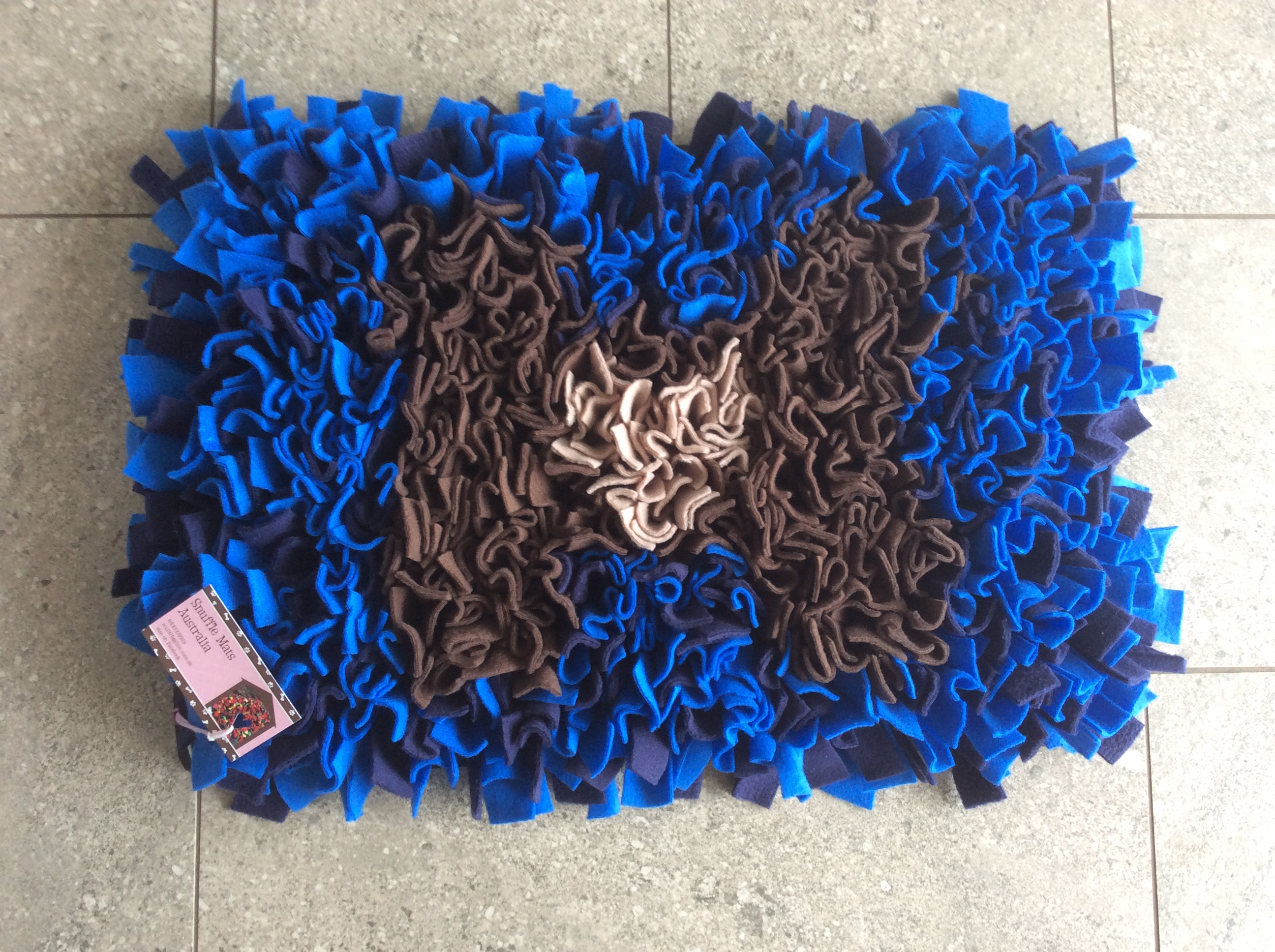 Snuffle Mats Australia Enrichment For Dogs