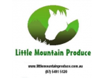 Little Mountain Produce - Pet and Stock Feed and Supplies - Sunshine Coast
