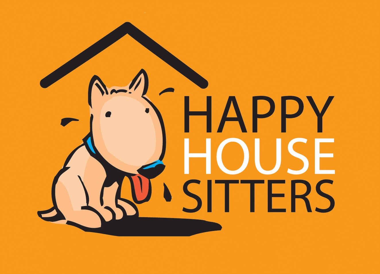 A Free House & Pet Sitting Service