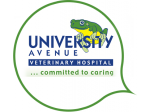 University Avenue Veterinary Hospital,